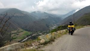 Bike Trip Merida Venezuela 086