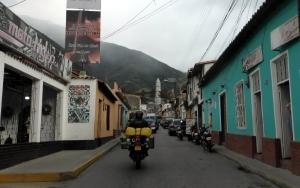 Bike Trip Merida Venezuela 092