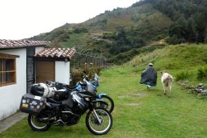 Bike Trip Merida Venezuela 114