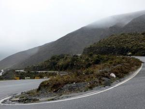 Bike Trip Merida Venezuela 134