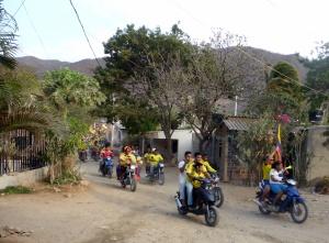 Bike Trip Minca 052 7