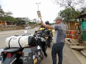 Bike Trip Giron 284