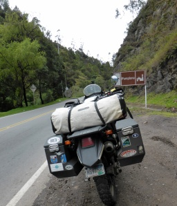 Bike Trip Giron 295