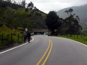 Bike Trip Giron 315