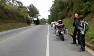 Bike Trip Quito 046
