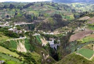 Bike Trip Quito 178
