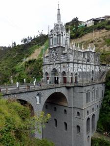 Bike Trip Quito 211
