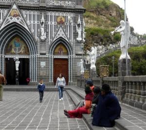 Bike Trip Quito 225