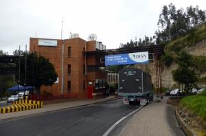 Bike Trip Quito 235