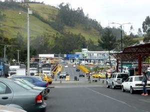 Bike Trip Quito 240