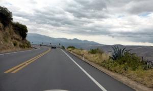 Bike Trip Quito 392