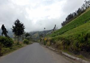 Bike Trip Lago Quilotoa 011