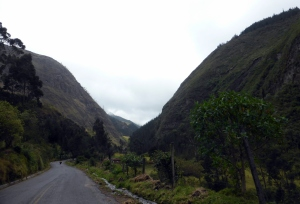 Bike Trip Lago Quilotoa 015