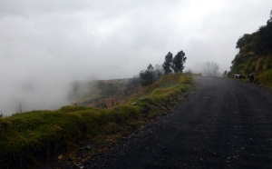 Bike Trip Lago Quilotoa 037