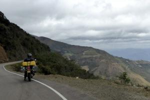 Bike Trip Celendin 107