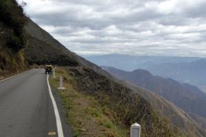Bike Trip Celendin 143