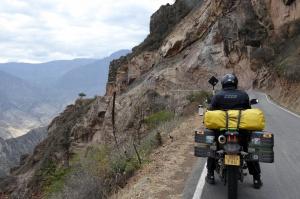 Bike Trip Celendin 204