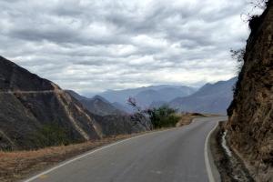 Bike Trip Celendin 220