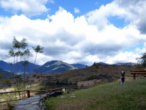 Bike Trip Chachapoyas 047