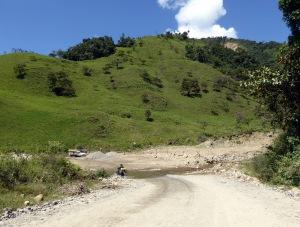 Bike Trip Chachapoyas 107