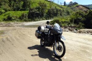 Bike Trip Chachapoyas 109