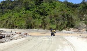 Bike Trip Chachapoyas 117