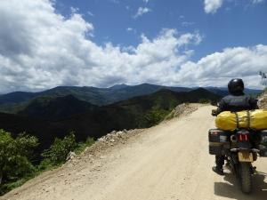 Bike Trip Chachapoyas 131