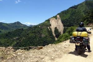 Bike Trip Chachapoyas 138