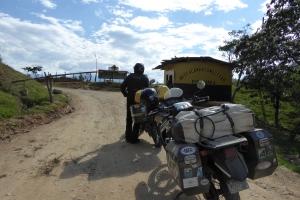 Bike Trip Chachapoyas 154