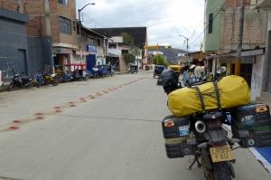 Bike Trip Chachapoyas 180
