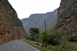 Bike Trip Chachapoyas 358