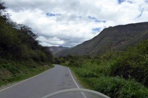 Bike Trip Leymebamba 016