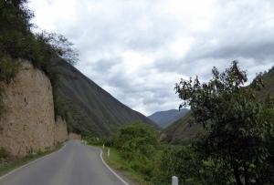 Bike Trip Leymebamba 021