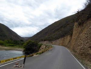 Bike Trip Leymebamba 035