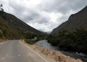 Bike Trip Leymebamba 062