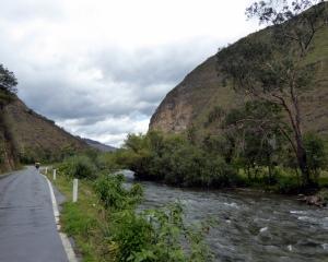 Bike Trip Leymebamba 078