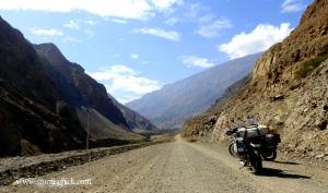 Bike Trip Chacas 130