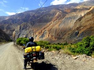 Bike Trip Chacas 136