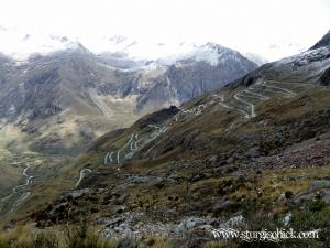 Bike Trip Chacas 524