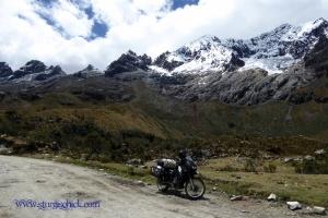 Bike Trip Chacas 549