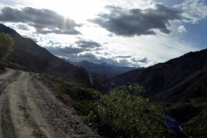 Bike Trip Chacas 559