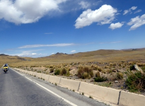 Bike Trip Cuzco 400