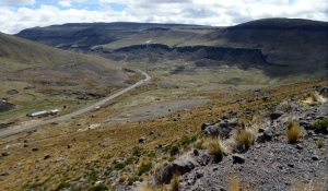Bike Trip Cuzco 450