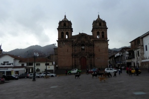Bike Trip Cuzco 499