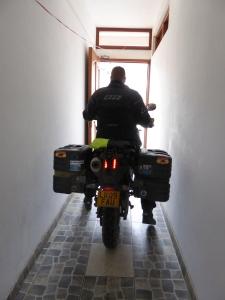 Bike Trip Huaraz 050