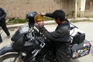 Bike Trip Huaraz 056
