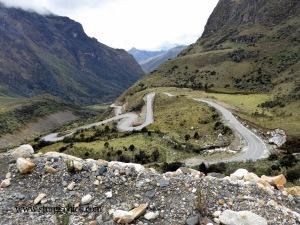 Bike Trip Huaraz 088