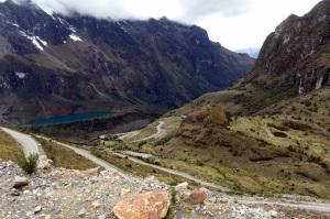 Bike Trip Huaraz 090