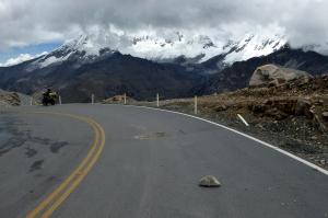 Bike Trip Huaraz 114