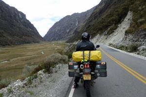 Bike Trip Huaraz 136